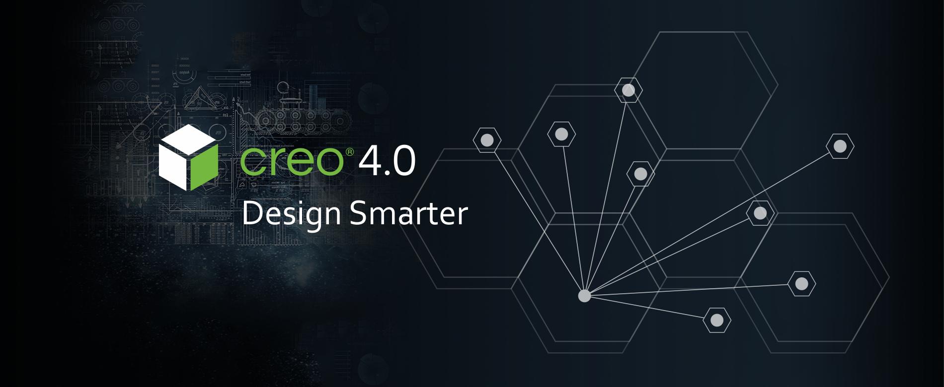 As principais novidades no Creo Parametric 4.0