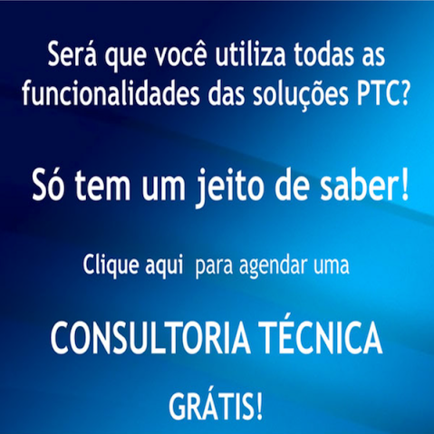 PTC Windchill e PTC Creo